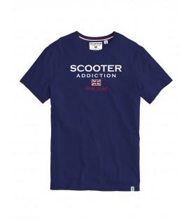 Camiseta Poole Scooter