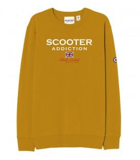 Sudadera Brand Scooter