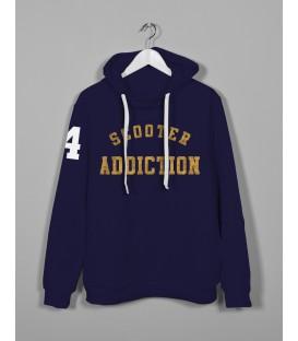 SUDADERA SCOOTER ADDICTION