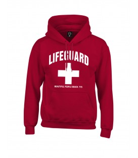 SUDADERA LIFEGUARD
