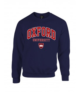 SUDADERA OXFORDS