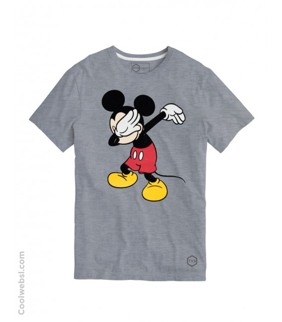 CAMISETA DAB MOUSE