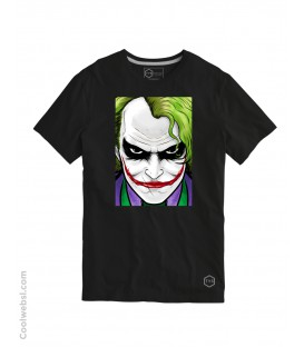 CAMISETA JOKERFACE