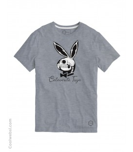 CAMISETA PLAYRABBIT