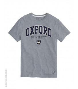 CAMISETA OXFORD