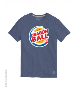 CAMISETA DRAGON KING