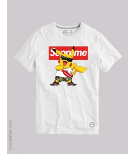 CAMISETA SUPREMON