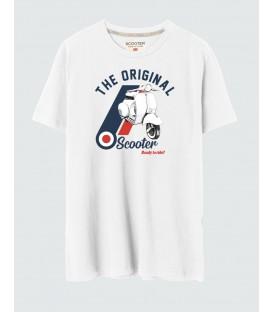 Camiseta ORIGINAL Scooter