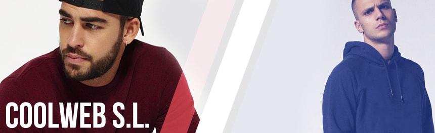Coolweb S.L. mayorista ropa joven de marca para hombre