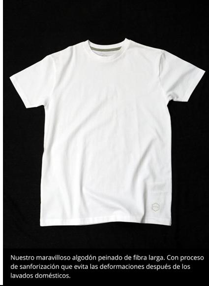 camiseta tys